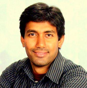 Dr. Bharath Samanthula